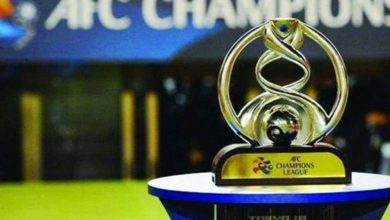 Photo of Choose the host country for the AFC Champions League final
