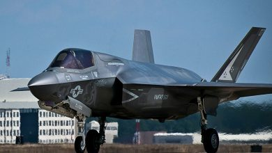 Photo of The Trump administration informs Congress about the F-35 fighter deal with the UAE