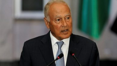 """Photo of The Arab League: Turkey is like Iran … and """"its end will not be good."""""""
