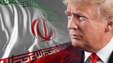 صورة إيران تعتزم فرض عقوبات على ترامب ونحو 9 مسؤولين أمريكيين