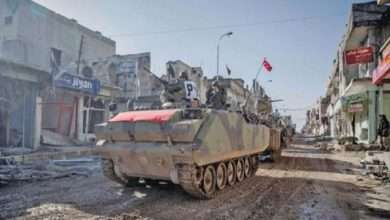 Photo of Turkey reveals its intention to expand its operations in Syria