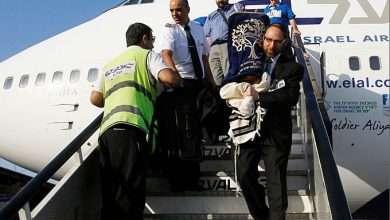 صورة قطاع السياحة الإسرائيلي يعلن خسائره