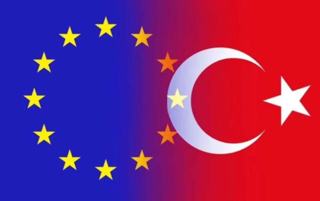 أوروبا-تركيا
