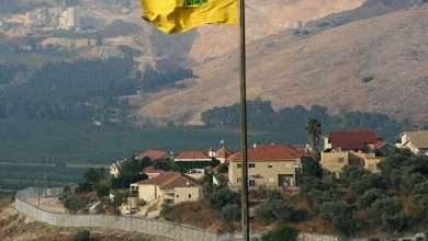 Photo of Hezbollah: Lebanon's negotiation with Israel does not mean peace