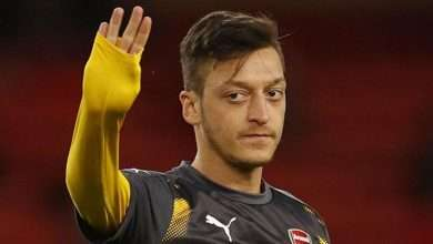 Photo of Arsenal's Europa League list excludes Ozil