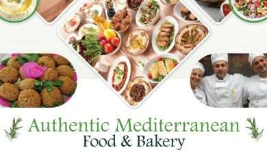 Photo of Thyme Restaurant – Authentic Mediterranean Food & Bakery
