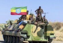 صورة إثيوبيا تعلن السيطرة على عاصمة إقليم تيغراي