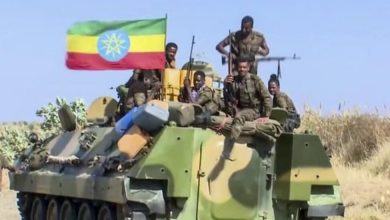 Photo of Ethiopia declares control of the capital of Tigray region