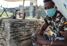Photo of Officially, Ethiopia declares war