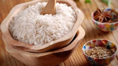 "Photo of Learn about the ""safest"" way to cook rice"