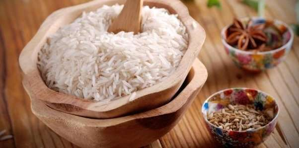 "Learn about the ""safest"" way to cook rice, Profile News - بروفايل نيوز"