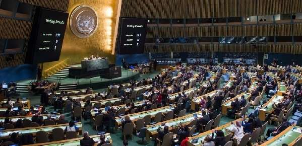 """Egypt gets UN support for an """"unprecedented"""" resolution on women, Profile News - بروفايل نيوز"""