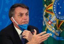 """صورة رئيس البرازيل يصدم شعبه بسبب كورونا: """"سنموت جميعا"""""""
