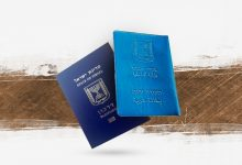 Photo of Road map for granting Israeli citizenship to the Palestinians