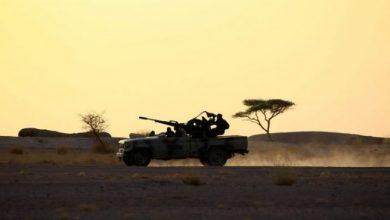 صورة البوليساريو تعلن بدء الحرب.. وتوجه ضربات للجيش المغربي