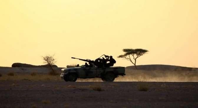 Polisario declares the start of the war, Profile News - بروفايل نيوز
