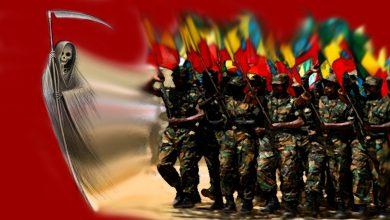 صورة أثيوبيا، بدايّة الحروب الأهليّة القادمة