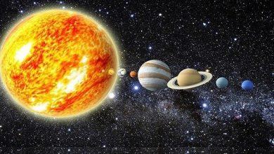 Photo of A distinct astronomical phenomenon today on planet Earth