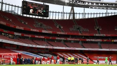 Photo of After an absence .. the fans return to English clubs