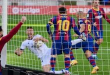 Photo of Barcelona sweeps Osasuna