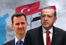 صورة بين المراوغة والانسحاب تحركات تركية ملغومة في الداخل السوري