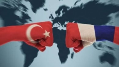 Photo of Turkey objects to the decision of the French Senate: Your thinking is absurd!