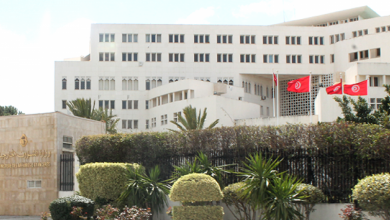"Photo of Tunisia calls for a fully-fledged ""international conference"""