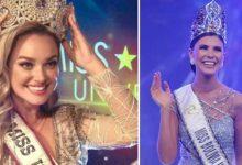 صورة الجمال العربي يفوز بأمريكا.. ملكتا جمال 2020 من أصول عربية