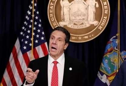 """حاكم نيويورك عن تصريحات ترامب حول كورونا: """"كاذبة"""", بروفايل نيوز - Profile News"""