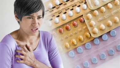 Photo of The contraceptive pill and sudden heart attack