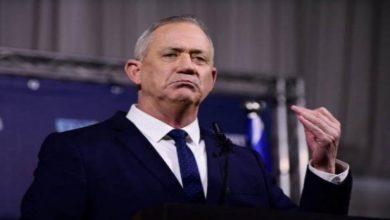 صورة بعد الاعتداء.. وزير الدفاع الإسرائيلي يوجه تهديد قوي لـ سوريا