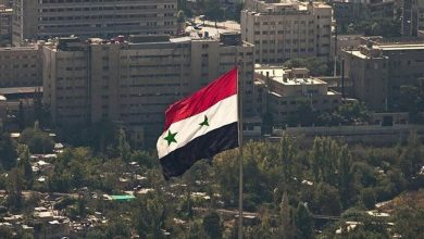 Photo of At an American request, a high-ranking Lebanese official visits Syria