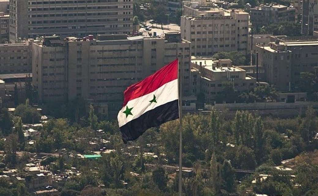 At an American request, a high-ranking Lebanese official visits Syria, Profile News - بروفايل نيوز