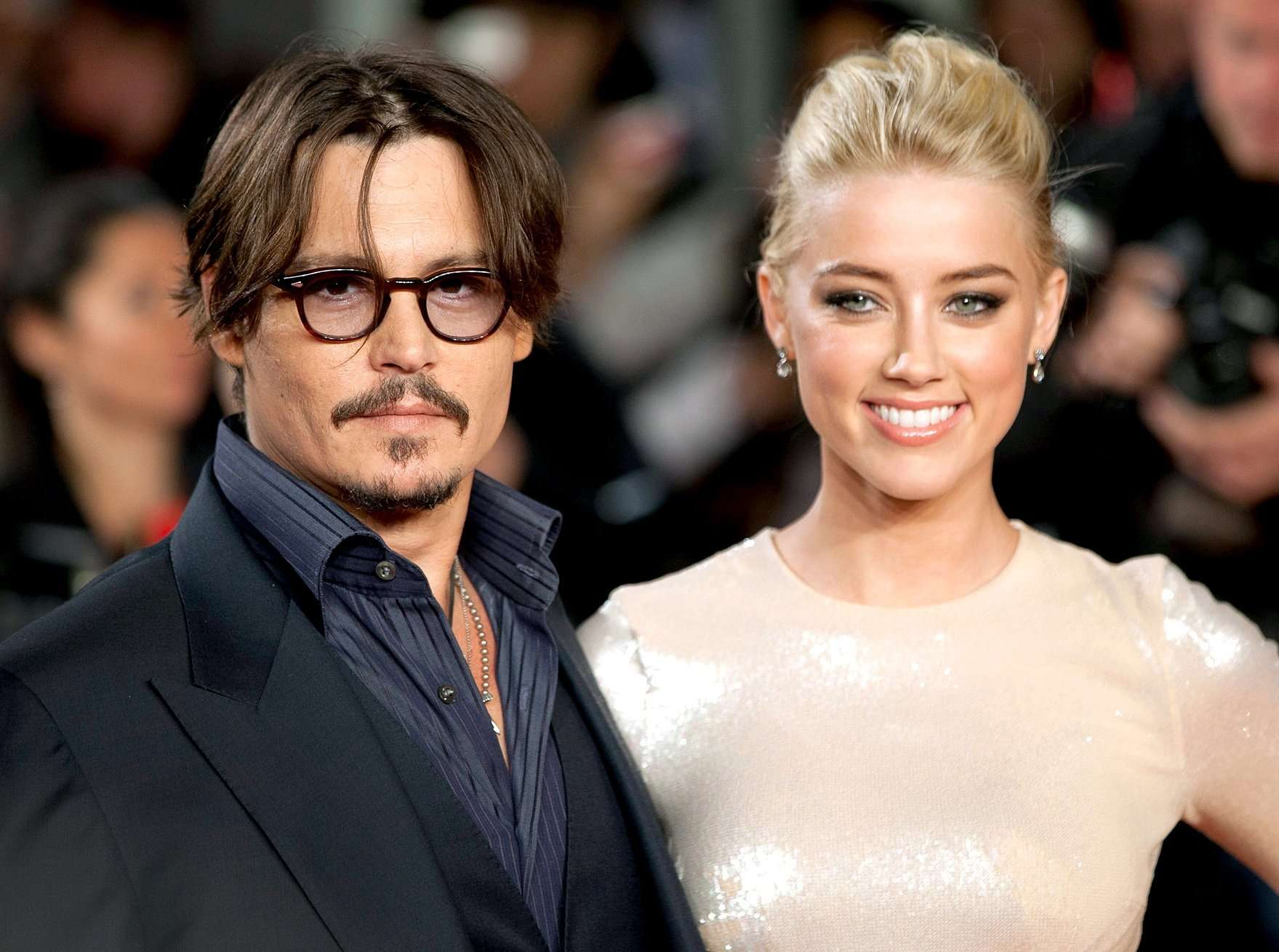 Johnny Depp and Amber Heard fight escalating!, Profile News - بروفايل نيوز