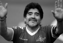 Photo of The departure of the football legend .. the world farewell to Maradona