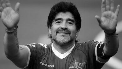 صورة رحيل أسطورة كرة القدم.. العالم في وداع مارادونا