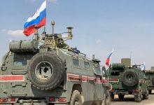 """صورة موسكو تعلن عن 19 هجوم شنته """"النصرة"""" في سوريا"""