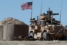 """صورة جيفري يروي قصة خداع """"الكونغرس"""" بشأن سوريا"""