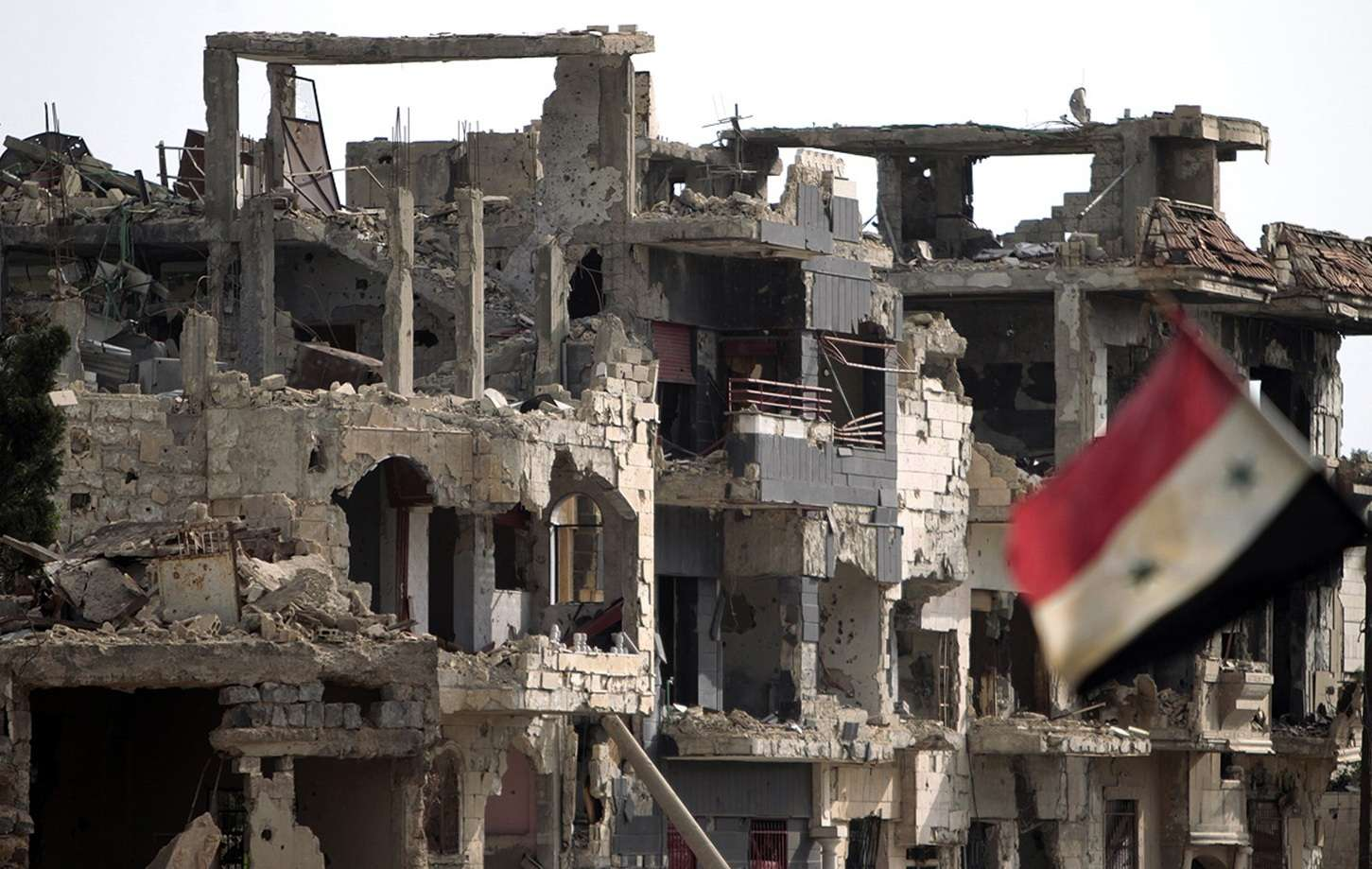 ردود أفعال حول الانتخابات الرئاسية في سوريا, صحيفة عربية في بوسطن-أمريكا-بروفايل نيوز