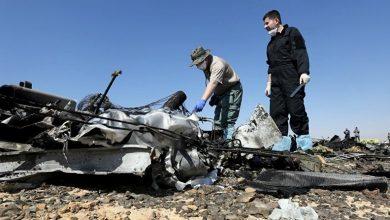 صورة المراقبة الدولية تكشف تفاصيل حادثة سيناء.. وجنسيات الضحايا
