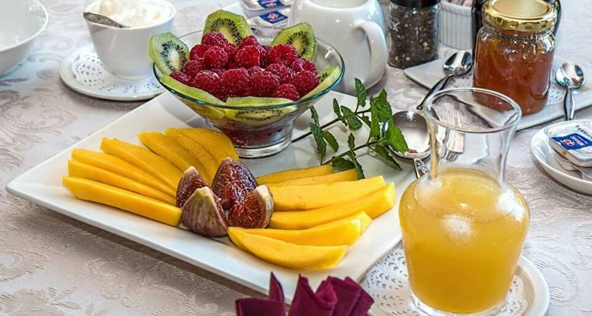 Beverages to help you fast, Arabic newspaper in Boston-USA-Profile News