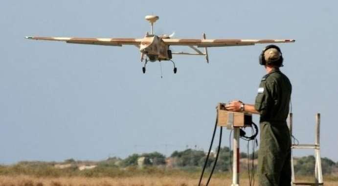 """إسرائيل تُعلن إسقاط طائرة لـ""""حزب الله"""", بروفايل نيوز - Profile News"""