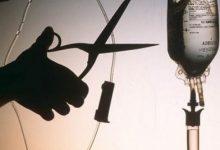 صورة طبيب يقتل مرضى كورونا
