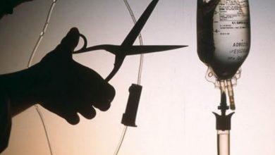 Photo of A doctor kills Corona patients