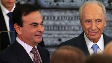 Photo of A final Lebanese decision resolves the Carlos Ghosn file