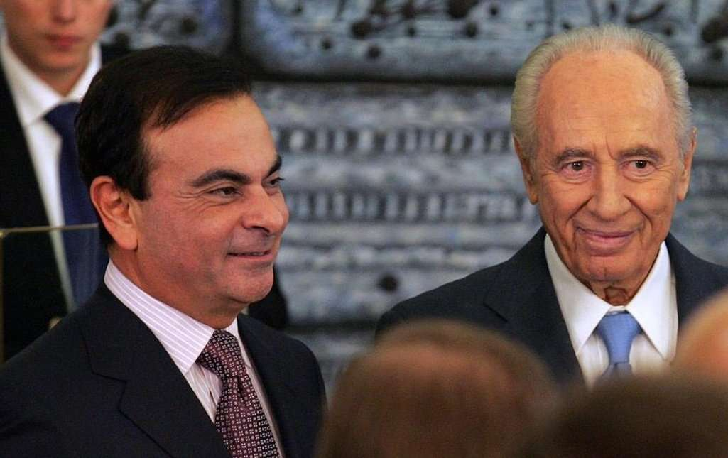 A final Lebanese decision resolves the Carlos Ghosn file, Profile News - بروفايل نيوز