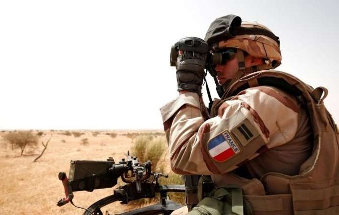 الكشف عن سلاح جديد في القوات الفرنسية, بروفايل نيوز - Profile News