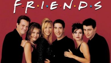 "Photo of Good news for fans of the popular ""Friends"" series"
