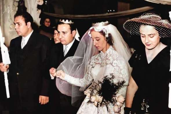 A rare picture by Fayrouz … 85 years of love, Profile News - بروفايل نيوز