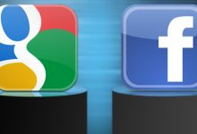 صورة نظام جديد للحد من هيمنة فيسبوك وغوغل!